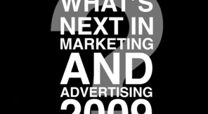 What's next in marketing?