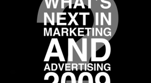 What's next in marketing? - zwartwit