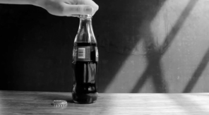 Coca Cola's eerste volledig user generated commercial