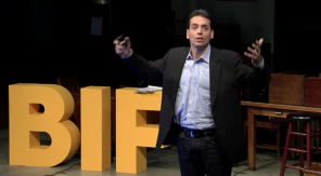 Dan Pink: Assume Nothing, Expect Everything